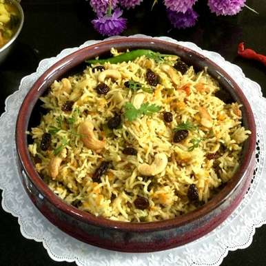 Photo of ONE-POT METHI CARROT PULAV by Vanitha Bhat at BetterButter