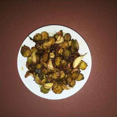 Photo of Tindora fry by Vasuki Pasupuleti at BetterButter