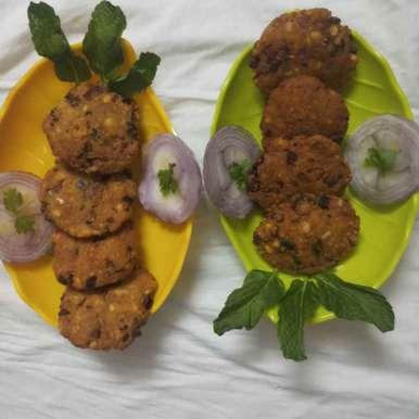 Photo of Chicken vadalu by Vasuki Pasupuleti at BetterButter