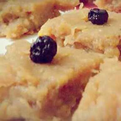 Photo of Banana-blueberry burfi by VRP_87  at BetterButter
