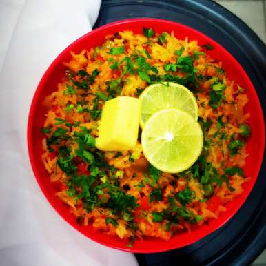 Photo of Mumbai Special - Tawa Pulao by Vibha Bhutada at BetterButter