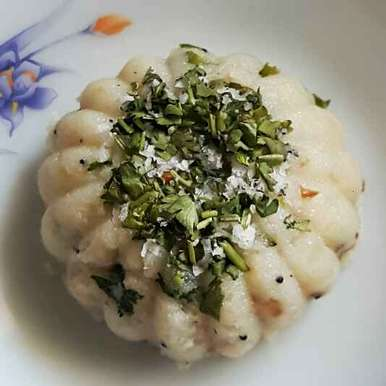 Photo of Rava Upma by Vibha Bhutada at BetterButter