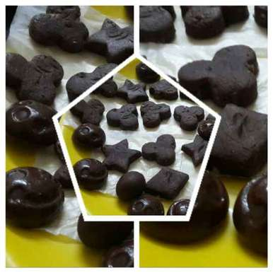 Photo of Chocolates by Vidya Shriram at BetterButter