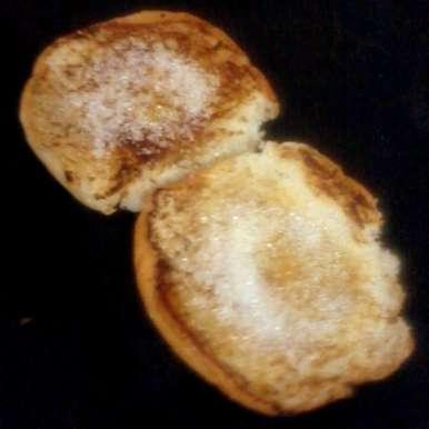 Photo of Butter Bun  by vimala lakshmi at BetterButter