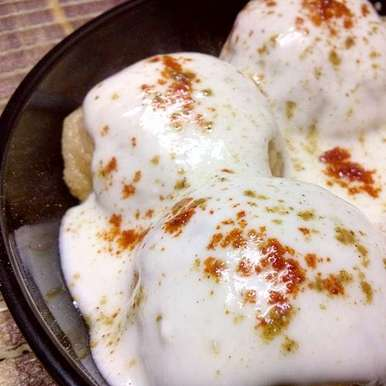 Photo of Dahi Vada by Viney Yadav at BetterButter