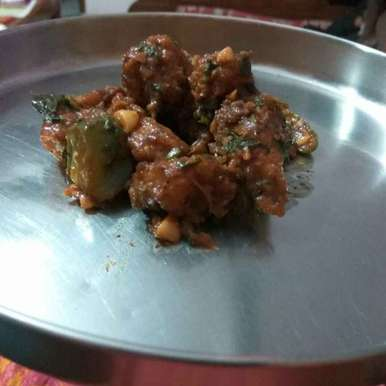 Photo of Chilli Idli by Vinutha HK at BetterButter
