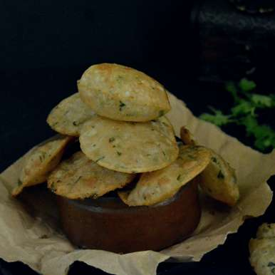 Photo of Arbi ki Poori by Waagmi Soni at BetterButter