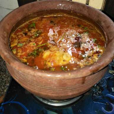 Photo of Manchatti fish curry by Waheetha Azarudeen at BetterButter