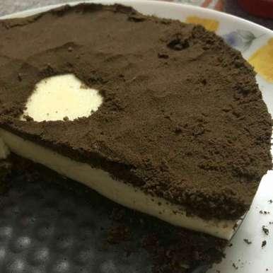 Photo of No baked oreo cheese cake by Waheetha Azarudeen at BetterButter