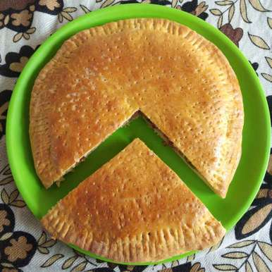 Bakery style dilkush, How to make Bakery style dilkush