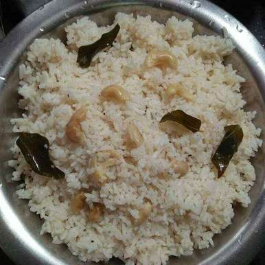 Photo of Ghee rice by Wahida Abdul Hameed at BetterButter