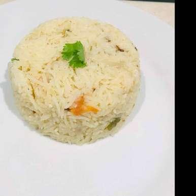 Photo of Ghee Rice by Wajithajasmine Raja mohamed sait at BetterButter