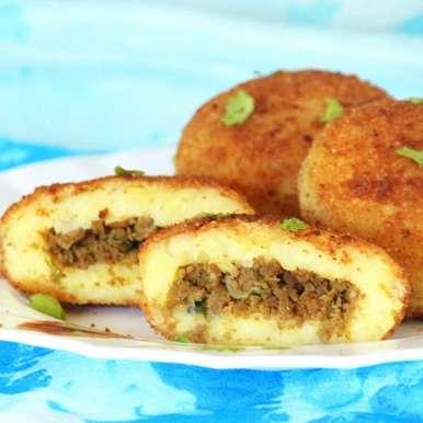 Photo of Potato Chops by Winola Peris at BetterButter