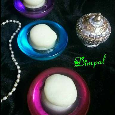 Photo of Rasgulla by Dimpal Patel at BetterButter
