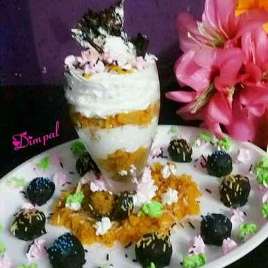 Photo of Boondi dessert by Dimpal Patel at BetterButter