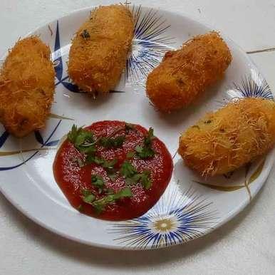 Photo of bred na kabab by Yashi Bhumi Kariya at BetterButter