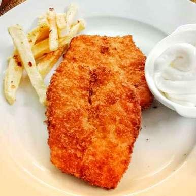 Photo of Fried Fish fillet by Zeba f lari at BetterButter