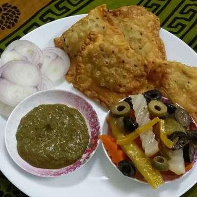 Photo of Hyderabadi Luqmi Kababs  by Zeenath Muhammad Amaanullah at BetterButter