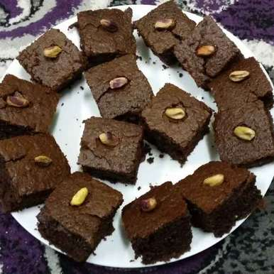 Photo of Brownies by Zeenath Muhammad Amaanullah at BetterButter
