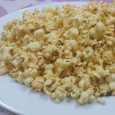 Photo of Chilli Popcorn.. by Zeenath Muhammad Amaanullah at BetterButter