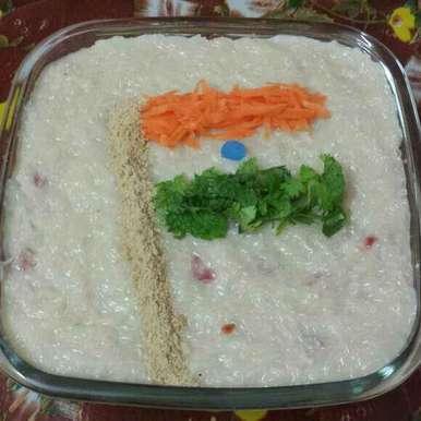 Barfi wali kheer recipe in Hindi,बर्फी वाली खीर, Zeenath Muhammad Amaanullah