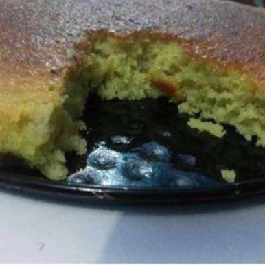 Banana Cake, How to make Banana Cake